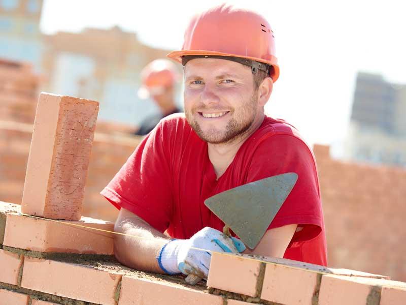 Brugger Bau Ausbildung