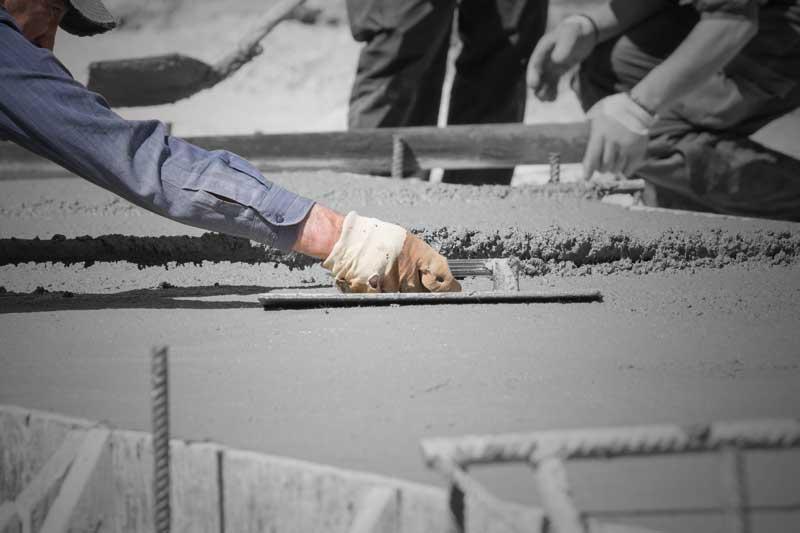 Brugger Bau Außenanlagen
