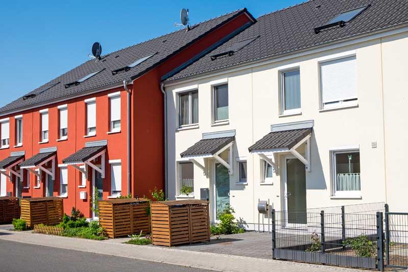 Brugger Bau Einfamilienhaus